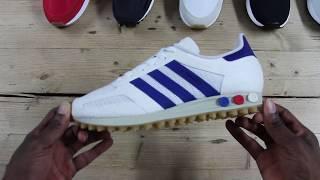 Adidas Retro \u0026 Modern Inspired Runners