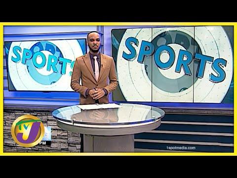 Jamaica's Sports News Headlines - Oct 11 2021