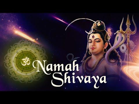 Shiva Mantra || Om Namah Shivaya by Suresh Wadkar ( Full Song )