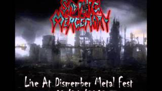 Sadistic Mercenary - Rotten Kingdom - Live at Dismember Metal Fest