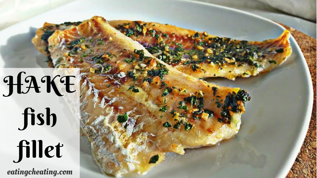 Baked Fish Recipes Oven