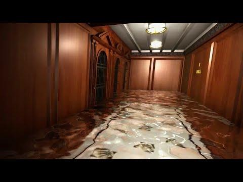 Titanic Sinking Simulator - Escape Mode
