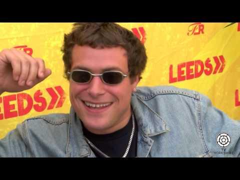 Leeds Festival bands tested on Yorkshire Slang