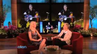 Ellen Catches Up with Gwyneth Paltrow