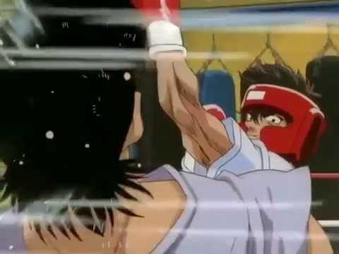 Sendo Takeshi vs Takamura Mamoru - Sparring [ENG SUB]