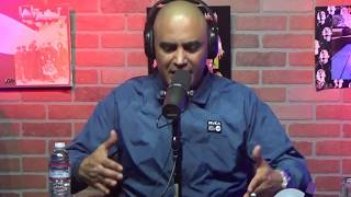 The Church Of What's Happening Now #481 - George Perez