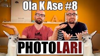 Ola k ase, Photolari: Capítulo 8