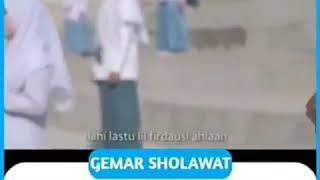 Download Lagu Syair Do'a Abu Nawas i'tirof dari putih abu-abu mp3