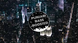 Miss Pooja Fishcut bass boosted Dj Dips Latest Punjabi Songs 2019