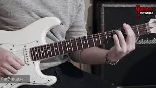 Baixar You're The Best Thing About Me (U2) - Part 1 - Guitar Tutorial with Matt Bidoglia