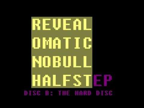 Revealomatic - Disc B: The Hard Disc - Full