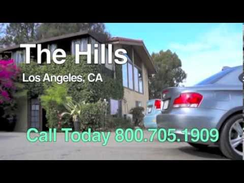 Los Angeles Rehab: The Hills Treatment Center
