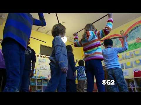 CBS 62 Eye On Detroit 5-23-16, Detroit Waldorf School