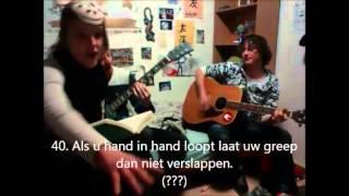 100 Kleine dingen - McKayla ft Yofresh, Eucerin Gevoelige Huid & Yo Momma Thumbnail