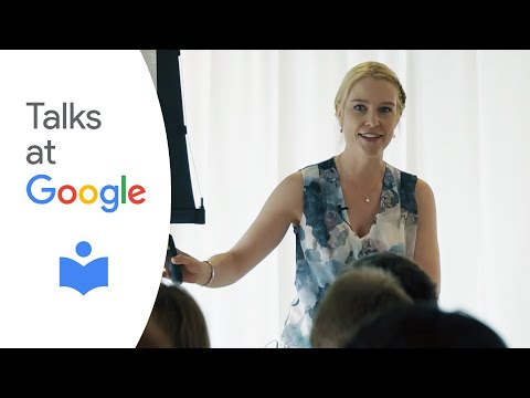 """Tremaine du Preez: """"Raising Thinkers, Preparing Your Child For the Journey [...]""""   Talks at Google"""