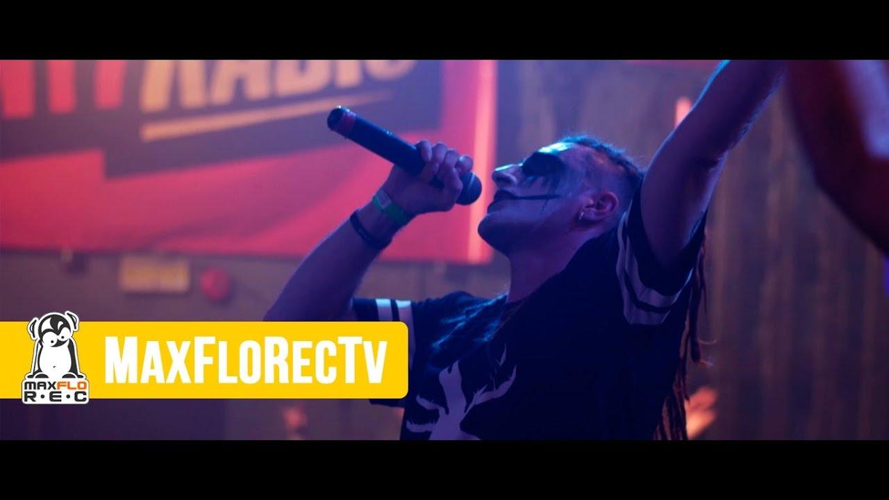 Kleszcz & DiNO - Tornada (live video) | CYRK NA QŁQ