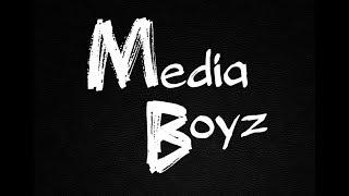 Gambar cover Gqom Mix 2018 by Media Boyz (Jadon Abrahams & Neo Kleinhans)