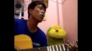 neu luc truoc em dung toi(guitar) mrvien 08081508
