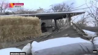 Война на Украине Ополченцы из Франции воюют на стороне ополченцев Донбасса