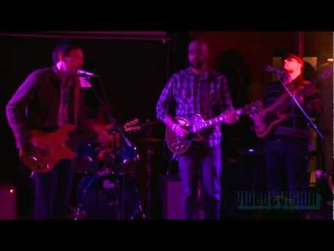 Broadcaster LIVE at the PVD Social Club - Providence, Rhode Island Music RI