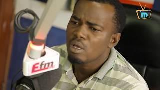 Mboto: Hawa ndio aina ya watu wanaonichukiza kwenye mitandao ya kijamii