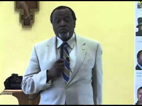 ALAN KEYES - JULY 31, 2014