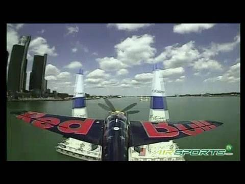 2008 / Red Bull Air Race World Series (1)