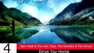 TOP 5 MELHORES - SAM FELDT