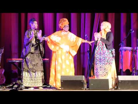 Somali Week Festival 2017, DAY 10 Final Concert