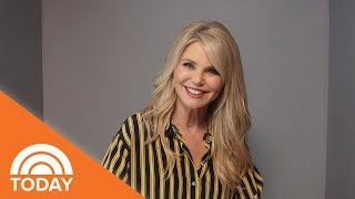 Why Christie Brinkley Embraces Her Age: 'Consider The Alternative' | TODAY