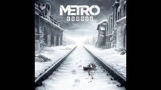 Metro Eodus 2019 Soundtrack   Premonition   Video Game Soundtrack  