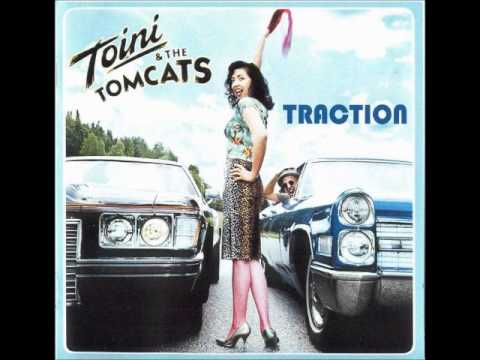 Toini & Tomcats - Boppin' On the Bandstand