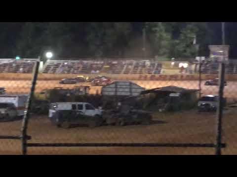 Stock 4 6/16/18 Harris Speedway
