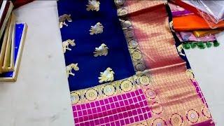 Madina || kuppadamsarees|| fancy sarees starting@600/-