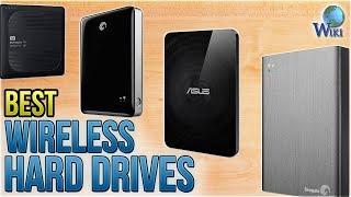 9 Best Wireless Hard Drives 2018