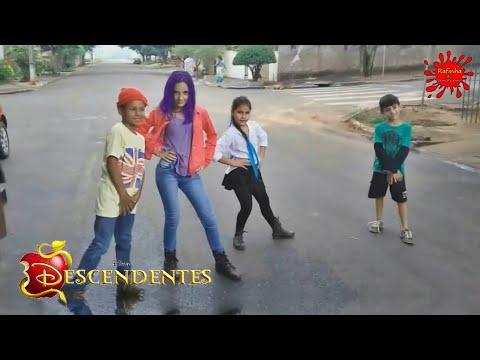 Turma da Mônica - De Mal from YouTube · Duration:  58 seconds