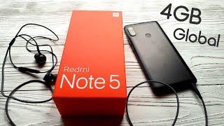 "Отзыв о Xiaomi Redmi Note 5 ""Бюджетник"" на фоне флагмана."