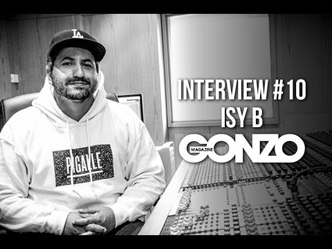 Isy B - GONZO Interview #10 HD