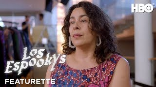 Los Espookys: The Craft with Muriel Parra Featurette | HBO
