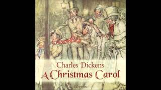 Faster Holiday Audiobook: Charles Dickens