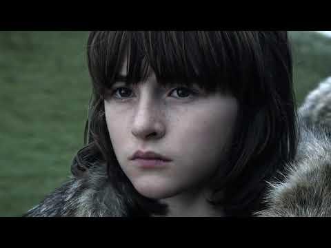 Игра Престолов 1 Сезон 1 Серия - тот кто выносит приговор сам заносит меч Lostfilm