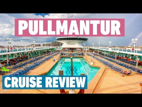 Pullmantur Cruise Review | Cruise Review