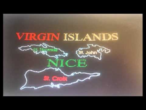 Virgin Islands Music