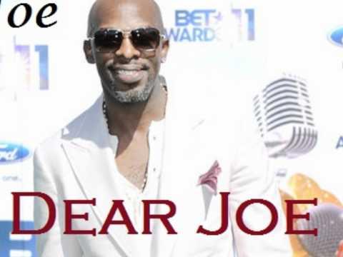 Joe - Dear Joe (2011)