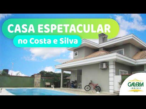 Casa De Alto Padrão No Costa E Silva - Galeria Imóveis
