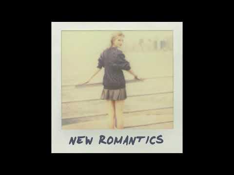 Taylor Swift - New Romantics (Audio)