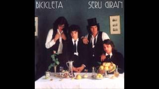 Serú Girán - Bicicleta (1980) - Disco Completo