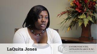 laquita jones do i need to go to court in a toxic exposure case? elglawcom
