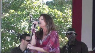 Carol Diamond performs the Dixie Classic Fair 10/08/11 filmed by JTV
