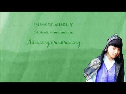 BTS (방탄소년단) – ARIRANG [Color coded Han Rom Eng lyrics]